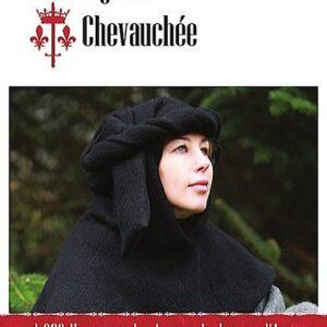 L'incroyable chevauchée, livre de Jean-Michel Millecamps